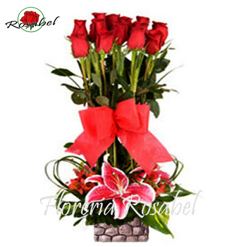 Lima Peru Send Flowers - Floral Arrangements - Send Roses