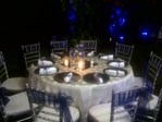 white tie catering, banquetes, casamentos
