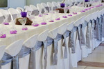 White Tie Catering, Bankette