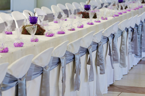 white tie catering, banquetes, eventos