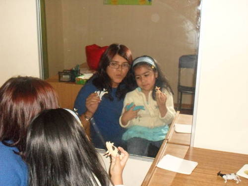 speech therapist in copiapo