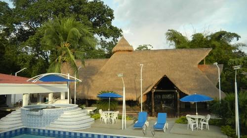 HOTEL BOUTIQUE VILLA VALERIA