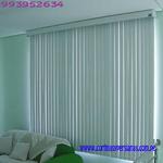 persianas horizontales de aluminio, persianas verticales
