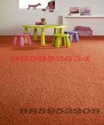 alfombras residenciales - comercailes
