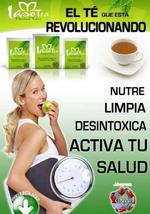 Detoxify and Lose Weight Naturally with IasoTea™