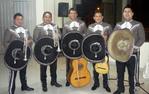 Mariachi Real de Mexico in San Luis Carlos Ramos