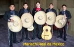 Mariachi Real de Mexico Mariachis Peruaner Carlos Ramos