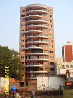 Espora 165, Mejia Branches (building of house 5,000 m2)