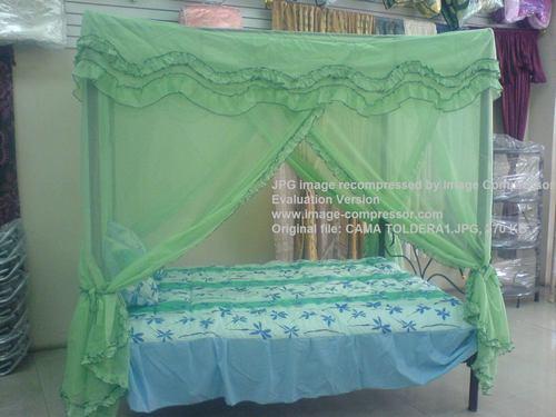 toldera bed