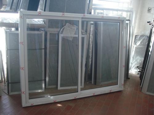 Aluminio y Vidrio