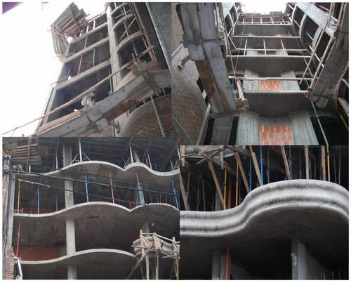 Espora 140, Ramos Mejia (edificio de vivienda 5.000 m2)