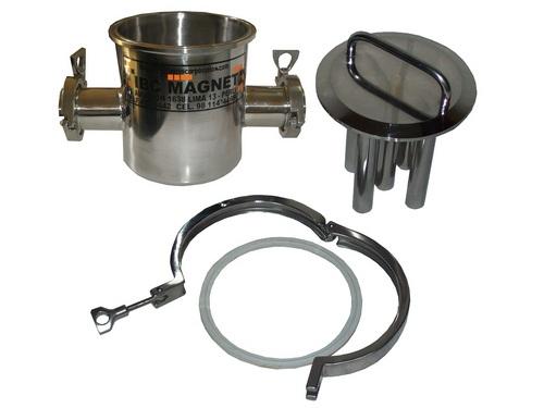 Magnetische Filters