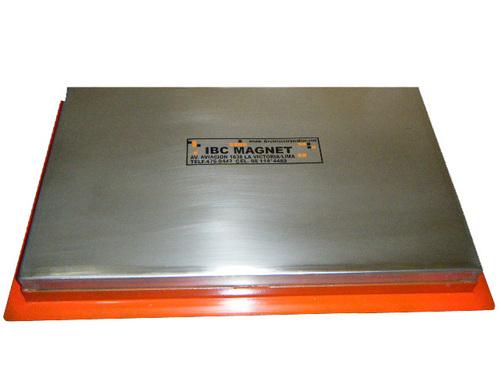 Magnetische platen