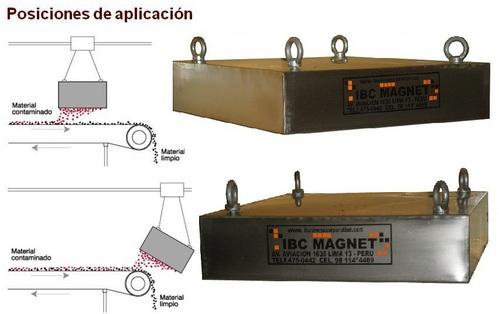 Zwevende Magnet
