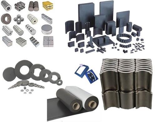 Magneten / Accessoires