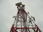 mantenimiento de torre