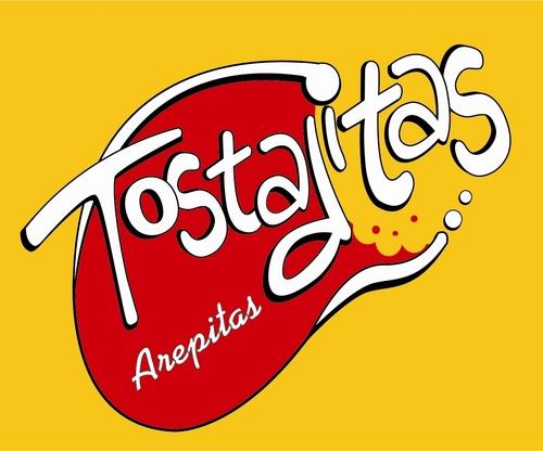 fotos logo de productos alimenticios tostaditas