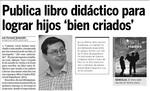 Publicación en diario Local