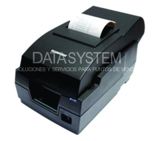 TICKETERA TMU-220 printer