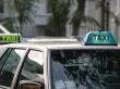 casquetes de taxi