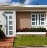 Door and window casement