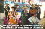 Mariachis en Lima charros en Lima