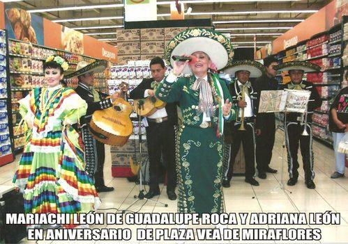 Mariachis en Paginas Amarillas charros A1
