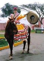 Mariachis y danza mexicana en Lima_Peru-Ballet de danza mexicana-Peru