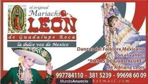 Contrate Mariachis Grupos de mariachis serenatas con mariachis