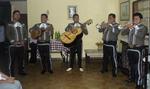 A1-peruanischen Mariachis Mariachi Real de Mexico-peruanische Charros