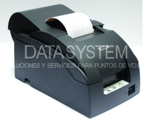 TICKETERA TMU-200 printer
