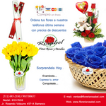 Floreria En Lima Peru