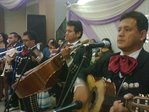 Mariachis in Peru, Mariachi Real de Mexico-Show - Mariachis in Lima A