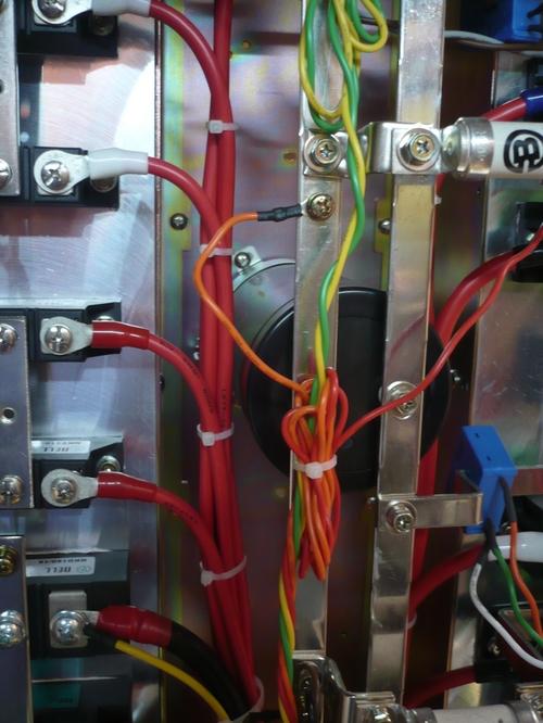 Repuestos UPS Long time: IGBT Transistor de Conmutación, Fusible ráp