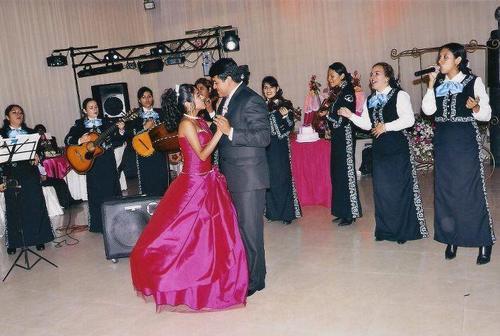 Ranchera music for all tastes