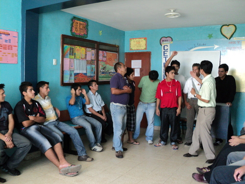 Un Modelo Social de Aprendizaje