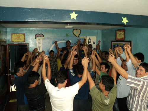 Oracion De La SERENIDAD