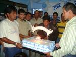 Cetdro Anniversary-