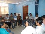 Terugvalpreventie Cursus-workshop