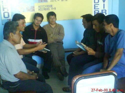 Grupo de analisis terapeutico