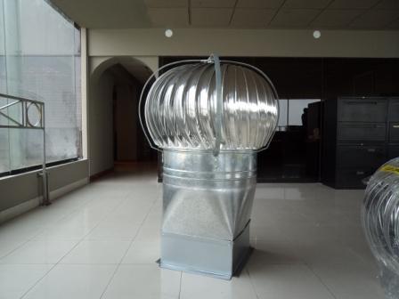 Extractor Eòlico