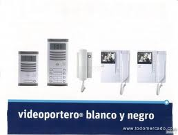 interfon y video portero