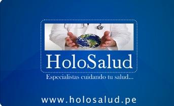 CLINICA HOLOSALUD