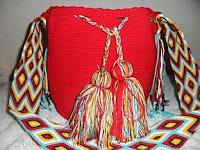 Rucksäcke Wayuu
