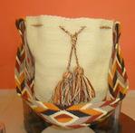 Taschen und Rucksäcke Wayuu