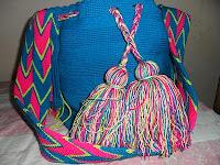 Wayuu Taschen