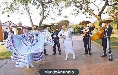 Mariachis en Chaclayo mariachis A1
