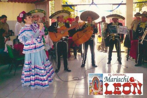 Mariachis en Monterrico Surco mariachis A1