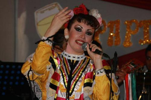 Show de Mariachis mariachis A1