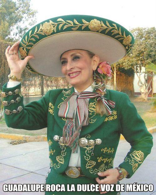 Mariachis en Peru